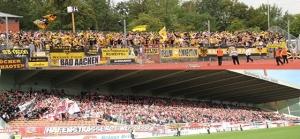 Aachen gegen Essen