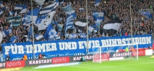 Für immer und ewig Ruhrstadion? Nicht ganz. Über Stadionnamen-Sponsoring