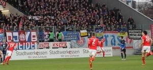 Essen gegen Wuppertal: Hartes Match am dritten Advent