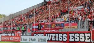 Rot Weiss Essen: Top-Kulisse gegen RWO und Freude aufs Pokalfinale