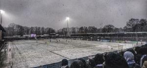 SV Meppen vs. Hansa Rostock: Weitere fette Beute für den FCH im Schneegestöber