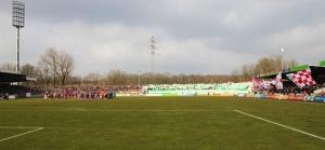 Dritte Liga: Aachen will - Oberhausen nicht