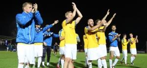 3:0 im Schummerlicht: FC Carl Zeiss Jena putzt auch die Hertha Bubis weg