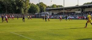 Sommer, Sonne, ausverkauft: Essener Fußball-Klassiker geht an RWE