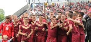 Essen entscheidet Niederrhein-Pokalfinale gegen Oberhausen für sich