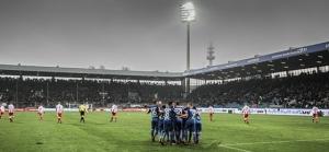 VfL Bochum gegen Union Berlin