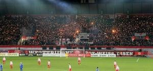Rot Weiss Essen Bonner SC