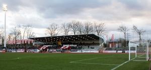 Viel Rauch und ein VfL-Sieg im letzten Derby Wattenscheid vs. Bochum U23
