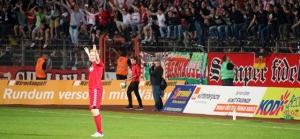 """Niederrheinpokal RWO vs. MSV: Duisburg verliert """"Heimspiel"""" in Oberhausen"""