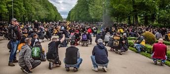 Dynamo Dresden und die Nahtoderfahrungen: Lizenzentzüge, Herzschlagspiele und Aufstiege