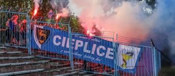 Lechia Dzierżoniów vs. Karkonosze Jelenia Góra: Prima Gästeauftritt - der Aufstieg ist zum Greifen nahe!