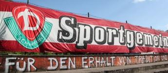 In Vergangenheit und Gegenwart: SG Dynamo Schwerin tritt gegen Austria Wien an