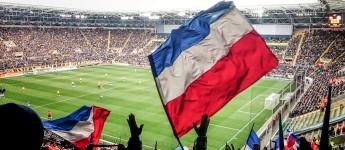 Traumziel Rudolf-Harbig-Stadion Dresden: Auswärts alle asozial
