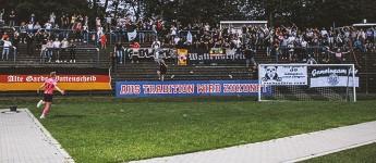 Westfalia Herne vs. Wattenscheid 09: Ein Ruhrpott-Derby voller Emotionen