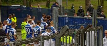 SV Meppen vs. VfB Lübeck: Kurz vor dem Knall