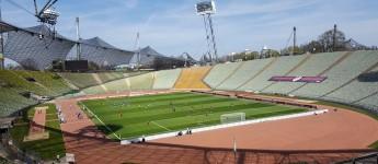 Traumziel Olympiastadion: KFC Uerdingen gewinnt bei Türkgücü München