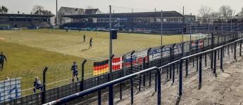 Sonne beim dritten Versuch: 1. FFC Turbine Potsdam vs. SV Werder Bremen