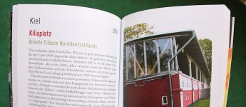 Fußballheimat Schleswig-Holstein: Kiliaplatz, Süderbrarup und weitere Perlen des Nordens