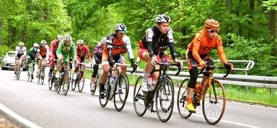 Storck Bicycle MOL Cup 2012: Fotos und Infos vom Radfest Rund um Buckow