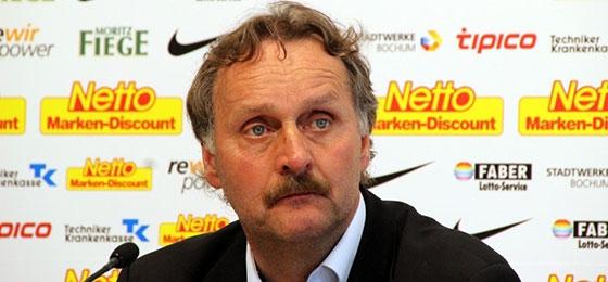 Peter Neururer ist raus: VfL Bochum setzt Cheftrainer vor die Tür