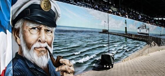 Fotoverbot in Rostock! Die Spitze des Eisberges - oder was kommt noch vom DFB?