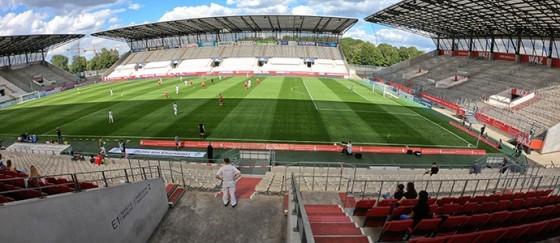 Regionalliga West: So kreativ starten die Klubs in die Saison ohne Zuschauer