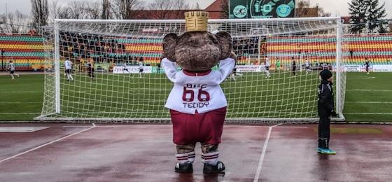BFC Dynamo vs. 1. FC Lok Leipzig: Perfekt geschossener Elfer läutet weinroten Sieg ein