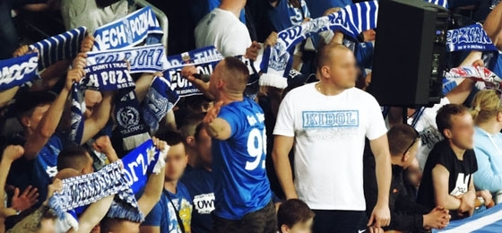 Zagłębie Lubin vs. Lech Poznan: Die blaue Wand setzt neue Maßstäbe!
