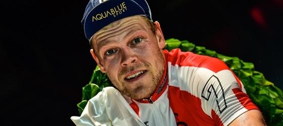 Kopenhagen beschließt Six Day Serie mit dänischem Sieg