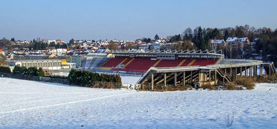 Borussia VfB Neunkirchen: Spurensuche beim einstigen Schalke des Südwestens
