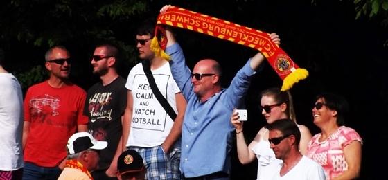 Greifswalder FC vs. Mecklenburg Schwerin: Das Leben der Fusionsvereine an der Ostseeküste