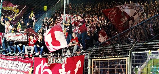 VfL Bochum kann nur spannend, gegen Kaiserslautern reichte es aber nicht
