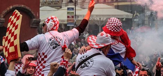 Argentinien vs. Kroatien: Irres Spiel und Béla Réthy - was für ein Kontrastprogramm!