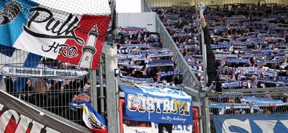 Energie Cottbus vs. Hansa Rostock: Der FCH verliert trotz gutem Einsatz
