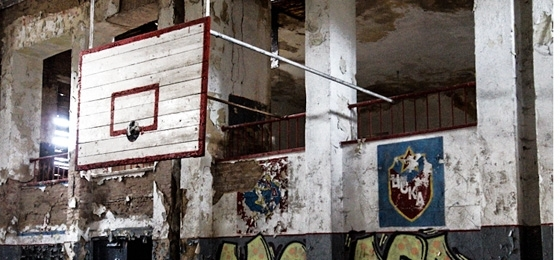 Altes Lager vs. KSV Sperenberg II: Kreisligakick und Spurensuche im alten Militärlager