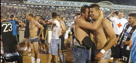 Belgrader Derby 2013