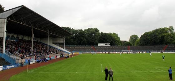 Stadion am Schloss Herne