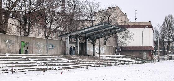 Von Warschau bis Neustrelitz – eine Wintergeschichte