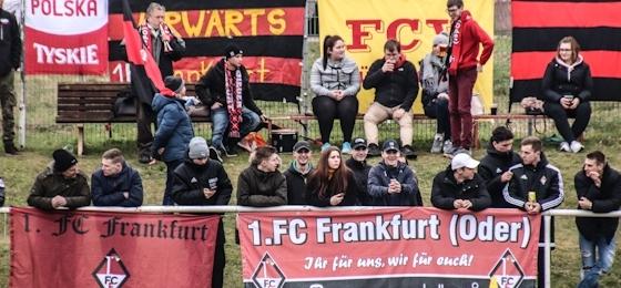 Victoria Seelow vs. 1. FC Frankfurt: Die Oderstädter gewinnen, aber nur auf den Rängen!
