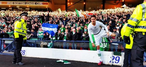 Celtic gewinnt 400. Old Firm: Rückblick auf die Historie des Glasgower Derbys