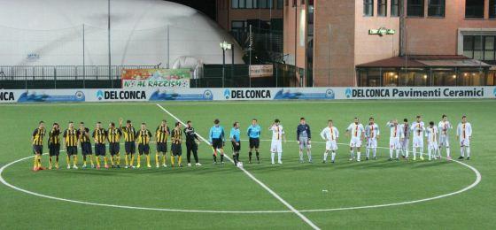 Fußball in San Marino: Meister La Fiorita siegt bei Dogmanano Calcio