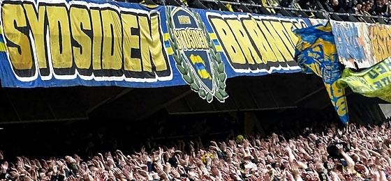 "Brøndby IF vs. FC Kopenhagen: Last-Minute-Siegtreffer beim ""Light Derby"""