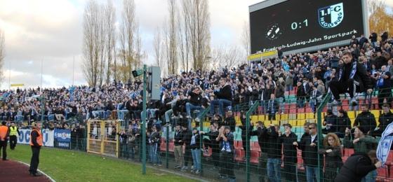 BFC Dynamo vs. 1. FC Magdeburg: Der FCM siegt in Berlin und rückt weiter vor