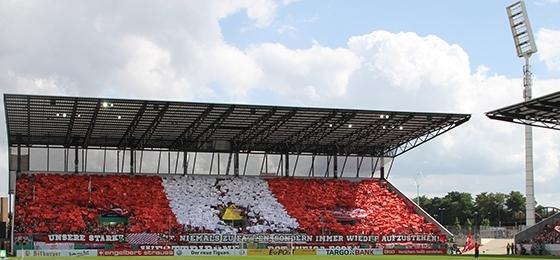 DFB Pokal: RWE verliert gegen Bielefeld - unglücklich gefallen und wieder aufgestanden