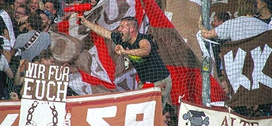 Fans des FC St. Pauli