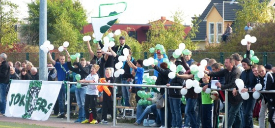 Altglienicker Misere setzt sich im Berliner Pilsener Pokal fort