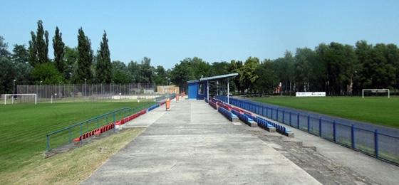 Fußballaufschwung in Lebus: Celuloza Kostrzyn und Polonia Slubice steigen auf