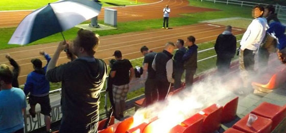 FC Stahl