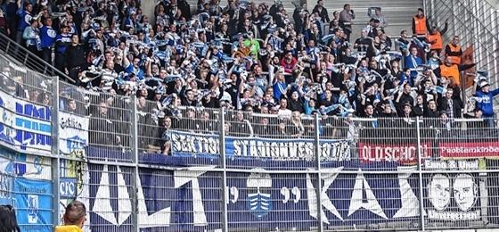Hallescher FC vs. Chemnitzer FC: Deutlicher Auswärtssieg als Balsam für die himmelblaue Seele