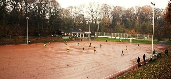 Teammanager beim TC Freisenbruch: Nostalgie trifft Moderne